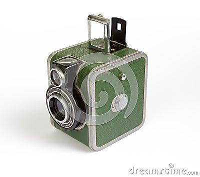 1940s Vintage Camera