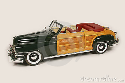 1948 Chrysler kraju miasteczko