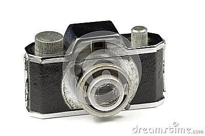 1950 17.5mm camera