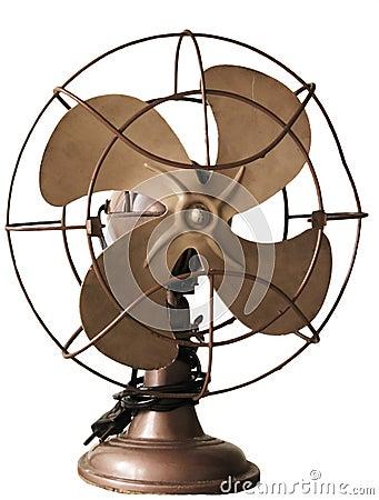 1950 Fan