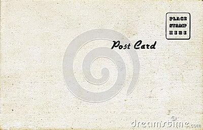 1950 s Postcard, Natural Tone