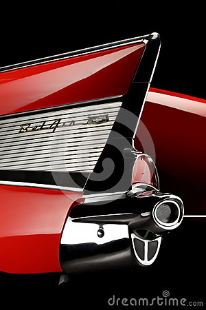 Free 1957 Chevrolet Bel Air Stock Images - 42336514