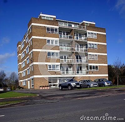 1960 s Apartments