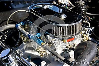 1960 s Pontiac GTO Carburetor