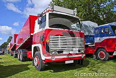 1979 truck scania lbs 141