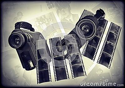 1980 s Digital Cameras and Film