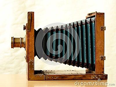 19th century camera
