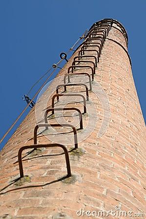 19th century chimney