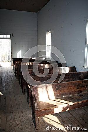 19th Century Church