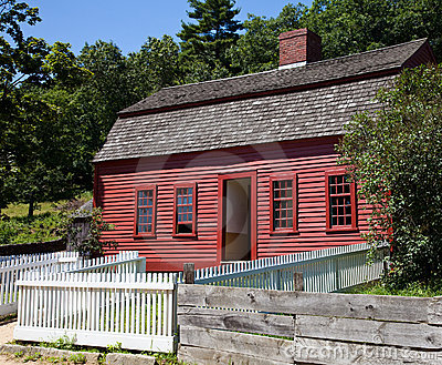 19th-Century Home