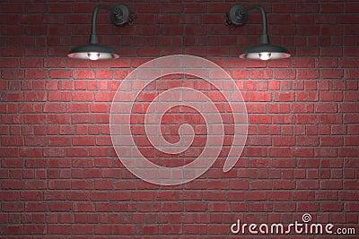 2 светильника ночного