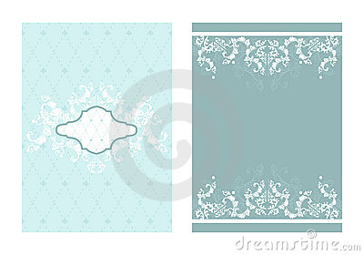 2 coordinating designs
