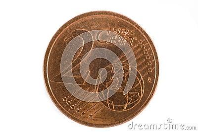 2 eurocent