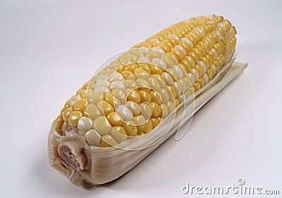 2 kukurydza
