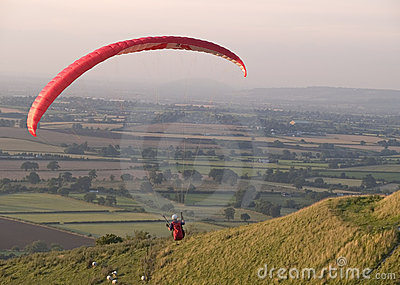 2 paragliding