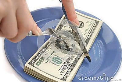 2 pieniądze