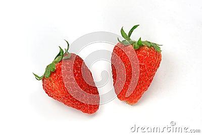 2 Strawberry