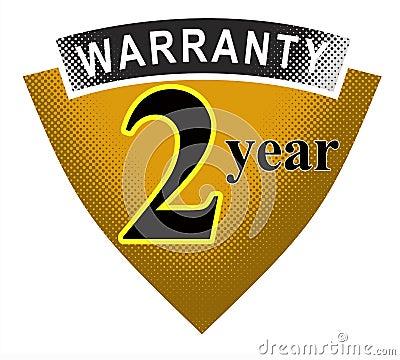 2 year warranty shield