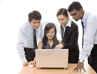 2 zespół przedsiębiorstw