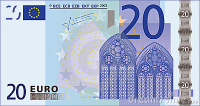 20-Euro-Banknote.