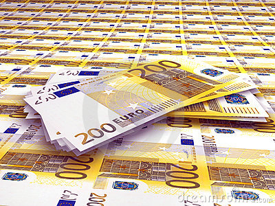 200 Euro Notes