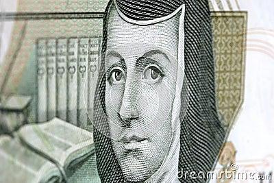 200 mexican pesos bill