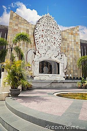 2002 Bali Bombing Memorial, Bali, Indonesia