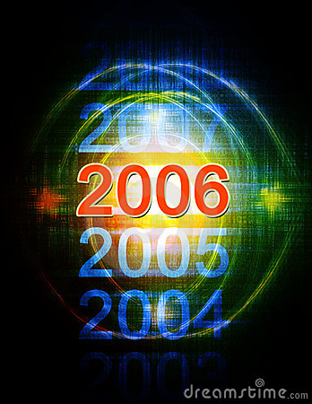 Free 2006 Stock Photo - 106650