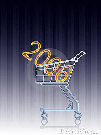 Free 2006 Year To Buy Stock Images - 277394