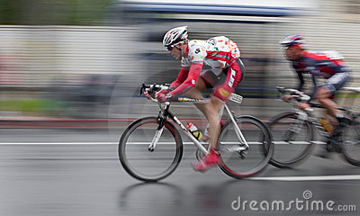 2008 AMGEN Tour of California Bike Race Editorial Photography