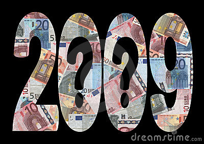 2009 ekonomiska osäkerhet