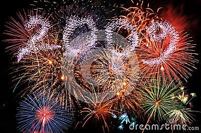 2009 Fireworks