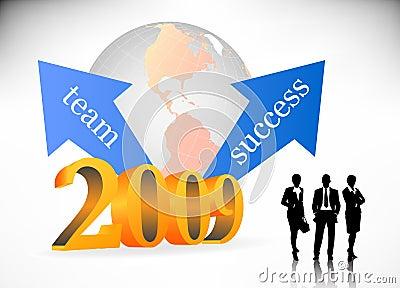 2009 negócios