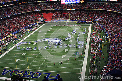 2009 SEC Championship Game Editorial Photo