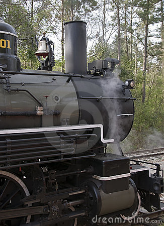Free 201 Steam Engine Royalty Free Stock Photography - 8982237