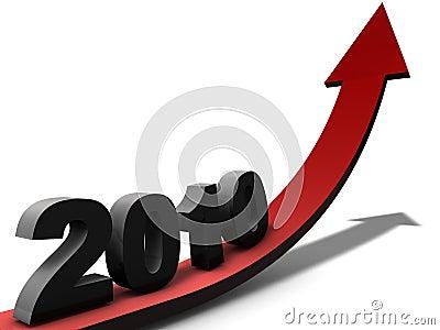 2010 nya år