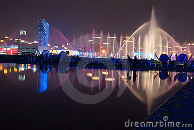 2010 Shanghai World Expo Editorial Photo