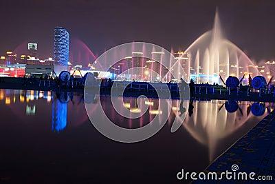 2010 Shanghai World Expo Editorial Photo