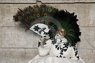 2011 Carnival of Venice Editorial Photo