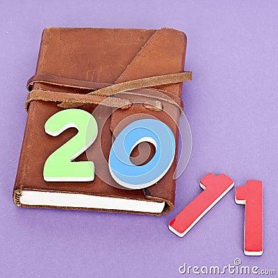 2011 Journal