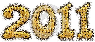 2011 met bont