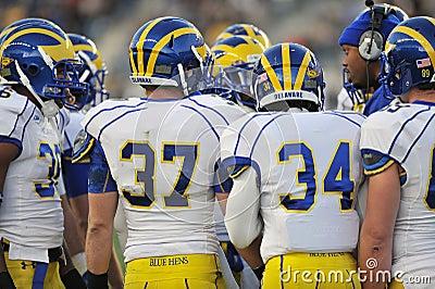 ncaa foitball college football game length