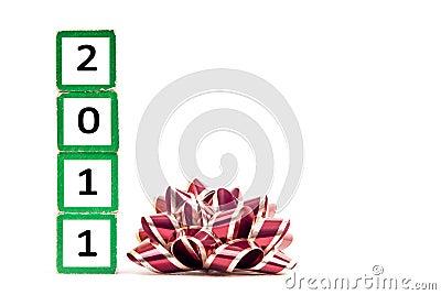 2011 New Years