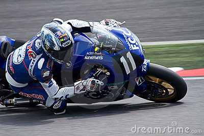 2011 Suzuka 8hours World Endurance Championship Editorial Photography
