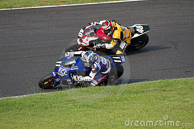 2011 Suzuka 8hours World Endurance Championship Editorial Photo