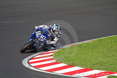 2011 Suzuka 8hours World Endurance Championship Editorial Stock Image