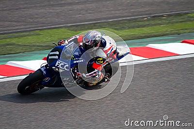 2011 Suzuka 8hours World Endurance Championship Editorial Stock Photo