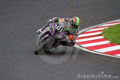 2011 Suzuka 8hours World Endurance Championship Editorial Image