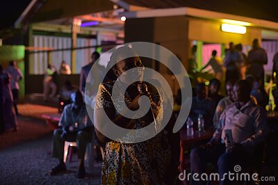 2012_12_12_amisom_female_peacekeepers_dinner-2 Free Public Domain Cc0 Image
