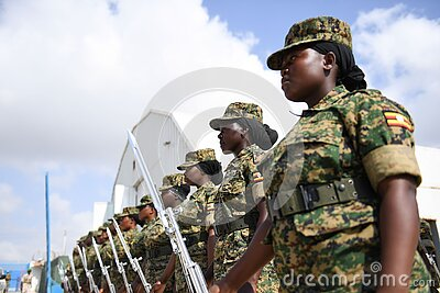 2012_12_12_amisom_female_peacekeepers' Conference-15 Free Public Domain Cc0 Image